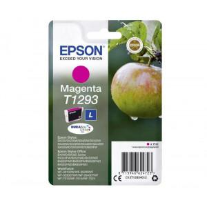 Картридж EPSON T12943012 new SX420W/BX305F пурпурный