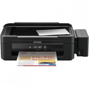 МФ устройство Фабрика печати EPSON L350