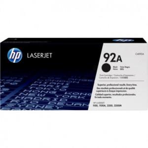 C4092A, Картридж HP LJ 1100 ориг.  2500 страниц