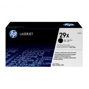 C4129X, Картридж для HP LJ5000/5100 ориг, 10000 копий