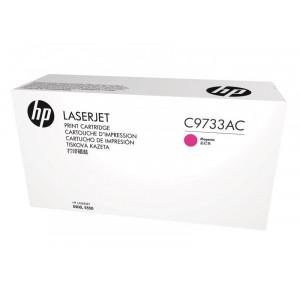 C9733AC  Картридж HP Col LJ 5500/5550 пурпурный, оригинал