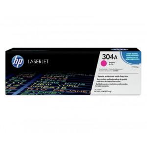 CC533A Картридж HP CLJ CP2025/CM2320 пурпурный, оригинал