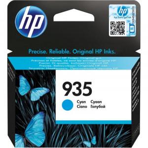 Картридж HP C2P20AE  №935 Cyan Ink, синий