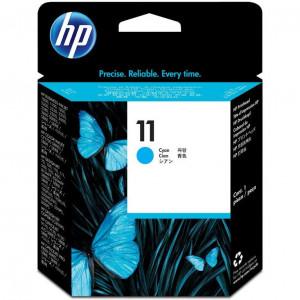 Картридж HP C4811A печатающая головка №11 к BJ2200/50/2600 С