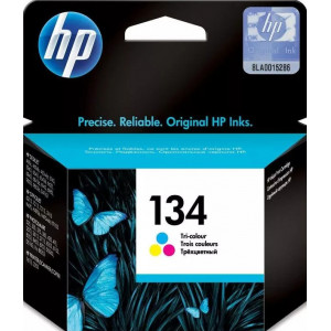 Картридж HP C9363HE 6543/5743/5740/6843/PS 8153/8453 №134
