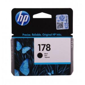 Картридж HP CB316HE Photosmart C5383/C6383 № 178 стандартный черный