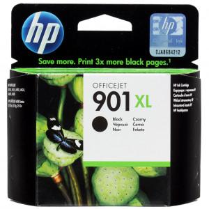 Картридж HP CC654AE J4580/4660/4680 № 901XL увеличенный черный