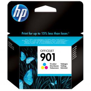 Картридж HP CC656AE J4580/4660/4680 № 901 цветной
