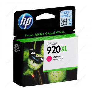 Картридж HP CD973AE OfficeJet № 920XL пурпурный