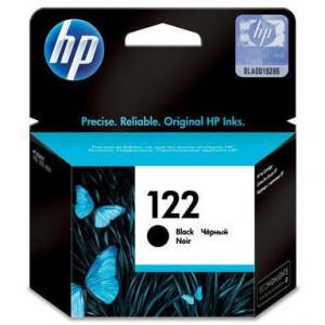 Картридж HP CH561HE Deskjet 2050 № 122 стандартный черный