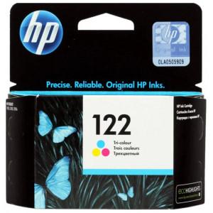 Картридж HP CH562HE Deskjet 2050 № 122 стандартный цветной