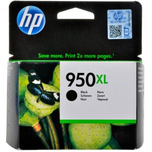 Картридж HP CN045AE HP 950XL Officejet (2300 страниц) черный