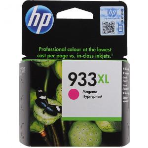 Картридж HP CN055AE HP 933XL Officejet (825 страниц) пурпурный