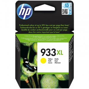 Картридж HP CN056AE HP 933XL Officejet (825 страниц) желтый