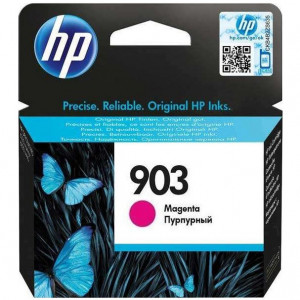 Картридж HP T6L91AE №903 Magenta (пурпурный) для HP Deskjet Ink