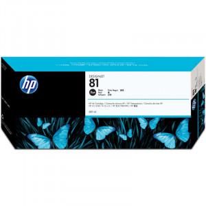 Картридж HP C4930A 5000/5500 №81 черный