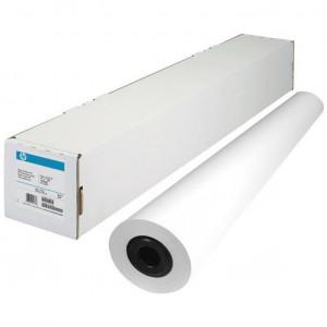 C6035A Ярко-белая бумага HP для струйной печати 90г/м (610 мм на 45,7 м)