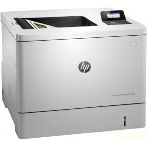 Принтер лазерный HP Color LaserJet Enterprise 500 color M552dn  (A4, repl. CF082A) (B5L23A)