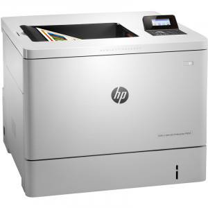 Принтер лазерный HP Color LaserJet Enterprise 500 color M553n (A4, repl. CF081A) (B5L24A)