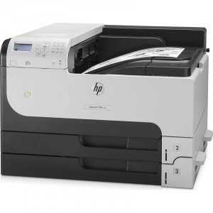 Принтер лазерный HP LaserJet Enterprise 700 M712dn