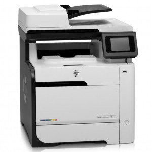 МФУ HP Color LaserJet MFP M477fdw  A4 (замена CE864A M475dw)  CF379A#B19