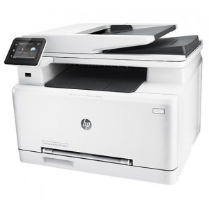 МФУ HP Color LaserJet Pro MFP M277dw    B3Q11A