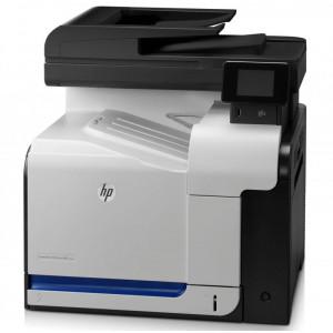 МФУ HP LaserJet Pro 500 color M570dn (CZ271A)