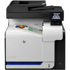 МФУ HP LaserJet Pro 500 color M570dw (CZ272A#B19)
