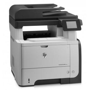 МФУ HP LaserJet Pro M521dn MFP  A8P79A