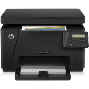 МФУ HP LaserJet Pro MFP M176n (замена CE865A) CF547A