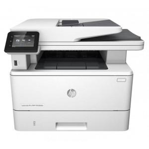 МФУ HP LaserJet Pro MFP M426dw RU А4, Cartridge 9000стр (repl.CF288A)  F6W16A#B09