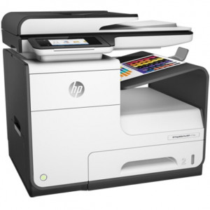 МФУ HP PageWide Pro 477dw MFP   D3Q20B#A80