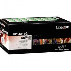 X264H11G Картридж Lexmark X264 / 363 / 364 9K
