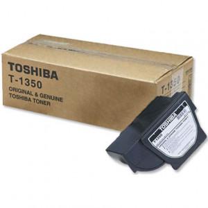 Тонер T-1350E для Toshiba 1340/1350/1360/1370