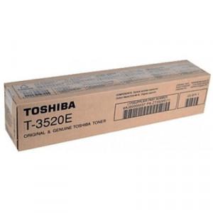 Тонер T-3520E для Toshiba e-STUDIO352/452 (21000 отпечатков)