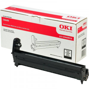 Фотобарабан для OKI EP-cartrige c8600 Black