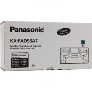 Драм Юнит Panasonic KX-MB263/763/773RU (KX-FAD93A) оригинал