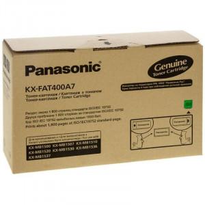 Тонер картридж Panasonic KX-FA400A для X-MB1500/1520RU оригинал стандартный