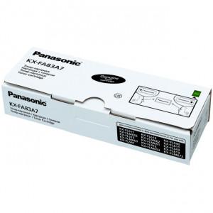 Тонер картридж Panasonic KX-FA83A  (KX-FL-513/653/543) оригинал