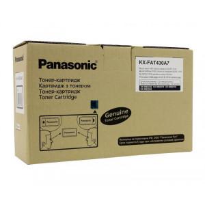 Тонер картридж Panasonic KX-FAT430A для KX-MB2230/2270 оригинал