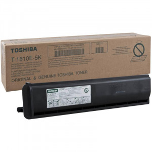 Тонер-картридж T-1810E для Toshiba e-STUDIO181/211/182/212/242 (24500 отпечатков)