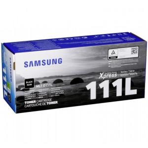Картридж MLT-D111L Samsung SL-M2020/W/2070/W/FW , черный