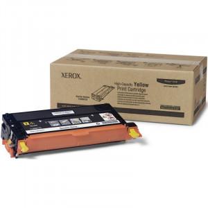113R00725 Принт-картридж XEROX Phaser 6180  113R00725 большой, желтый CNL