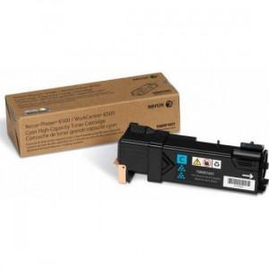 106R01601 Принт-картридж XEROX Phaser 6500/WC 6505  106R01601 ув. синий CNL