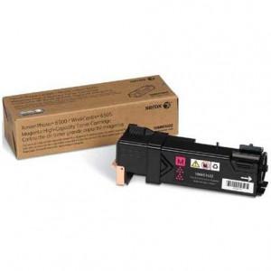 106R01602 Принт-картридж XEROX Phaser 6500/WC 6505  106R01602 ув. пурпурный CNL