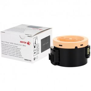 106R02183 Тонер-картридж XEROX Phaser 3010/WC3045 106R02183 увеличенный, черный CNL