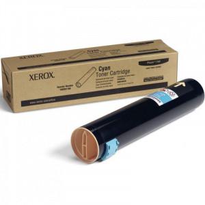 106R01160 Тонер-картридж XEROX Phaser 7760 106R01160 синий