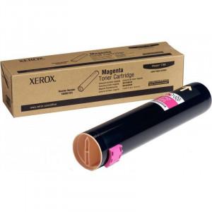 106R01161 Тонер-картридж XEROX Phaser 7760 106R01161 малиновый