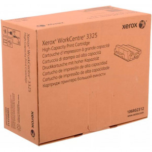106R02312 Принт-картридж XEROX WC 3325 106R02312 CNL