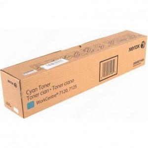 006R01464 Тонер XEROX WC 7120 голубой DIL